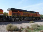 BNSF 7242 Eastbound